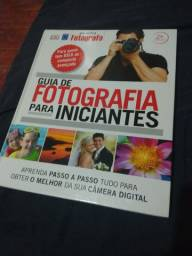 Livro fotografia para iniciantes