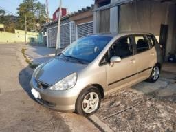 Honda Fit EX AT 2005/2005
