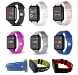 B57 Smartwatch - Wearfit2.0