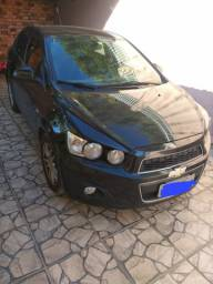 Chevrolet Sonic Automático LTZ 2012