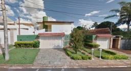 Casa de vila à venda com 4 dormitórios em Jardim canadá, Ribeirão preto cod:V4850