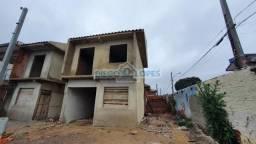 Casa à venda com 3 dormitórios em Tatuquara, Curitiba cod:746