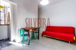 Apartamento para alugar com 1 dormitórios em Santana, Porto alegre cod:8328