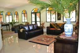 Chácara à venda com 4 dormitórios em Jardim florestan fernandes, Ribeirão preto cod:V9117