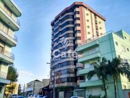 Apartamento à venda com 3 dormitórios em Nossa senhora medianeira, Santa maria cod:1926