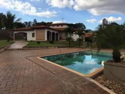 Chácara à venda com 4 dormitórios em Quinta da boa vista, Ribeirão preto cod:V15150
