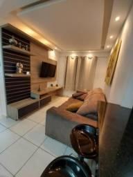 Apartamento à venda com 2 dormitórios em Villa branca, Jacarei cod:V9250