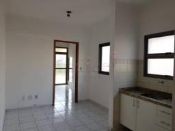 Apartamento para alugar com 1 dormitórios em Lagoinha, Ribeirão preto cod:L10635