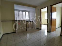 Apartamento para aluguel, 1 quarto, 1 vaga, Centro - Barbacena/MG