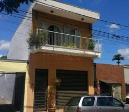 Casa de vila à venda com 3 dormitórios em Centro, Ribeirão preto cod:V10926