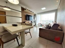 Apartamento à venda com 2 dormitórios em Santa mônica, Belo horizonte cod:1805
