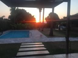 Chácara à venda com 3 dormitórios em Village bandeirantes ii, Jardinópolis cod:V1397