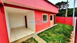 Casa à venda com 2 dormitórios em Tatuquara, Curitiba cod:227