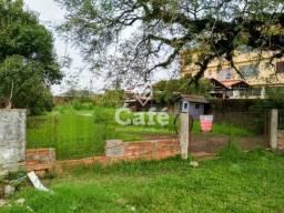Terreno à venda em Uglione, Santa maria cod:2009