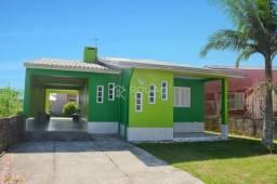 Casa Verde Mar em Arroio do Sal/RS Cód 1003