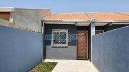 Casa à venda com 2 dormitórios em Tatuquara, Curitiba cod:818