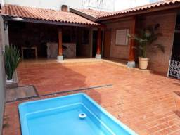 Casa à venda com 4 dormitórios em Jardim irajá, Ribeirão preto cod:V12744