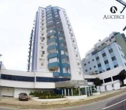 Apartamento à venda com 3 dormitórios em Balneário, Florianópolis cod:1242