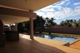Chácara à venda com 4 dormitórios em Quinta da boa vista, Ribeirão preto cod:V13332