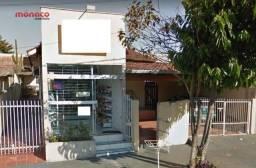 Casa para alugar com 1 dormitórios em Santa rosa, Londrina cod:CA1219
