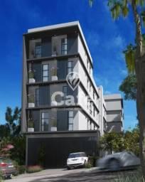 Apartamento de 2 dormitórios com súito no bairro Nsa Sra de Fátima.