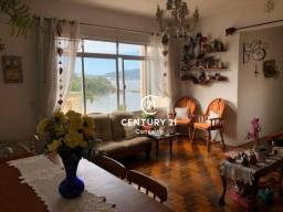 Apartamento com 3 dormitórios à venda, 117 m² por R$ 340.000,00 - Coqueiros - Florianópoli