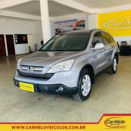 HONDA CR-V LX 2.0 16V 2WD/2.0 FLEXONE AUT. FLEX 2008