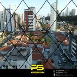 Apartamento com 4 dormitórios à venda, 140 m² por R$ 270.000,00 - Manaíra - João Pessoa/PB