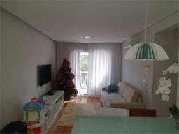 Apartamento à venda com 2 dormitórios em Vila madalena, São paulo cod:353-IM506565