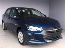 Chevrolet GM Onix LT 1.0 Azul