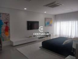 Cobertura com 1 dormitório à venda, 400 m² - Jurerê - Florianópolis/SC