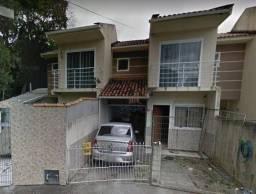 Sobrado com 2 dormitórios à venda por R$ 180.000,00 - São Sebastião - Palhoça/SC