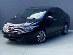 Honda City EX 1.5 AUT