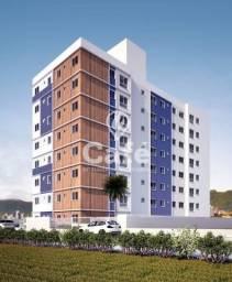 Apartamento à venda com 2 dormitórios em Nossa senhora das dores, Santa maria cod:2083