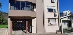 Apartamento à venda com 1 dormitórios em Nossa senhora medianeira, Santa maria cod:10110