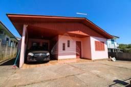 Casa à venda com 3 dormitórios em Vera cruz, Passo fundo cod:16611