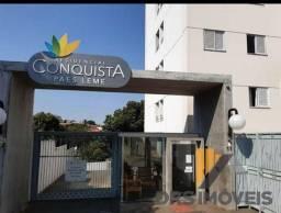Apartamento com 2 quartos no Conquista Paes Leme - Bairro Jardim América em Londrina