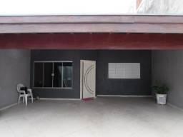 Casa à venda, 2 quartos, 2 vagas, Parque Liberdade - Americana/SP
