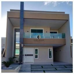 Condomínio Osvaldo Studart com 4 dormitórios à venda, 270 m² por R$ 950.000 - Maraponga -