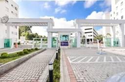 Apartamento com 2 dormitórios à venda, 54 m² por R$ 230.000,00 - Pinheirinho - Curitiba/PR