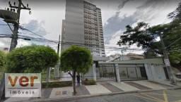 Apartamento com 3 dormitórios à venda, 77 m² por R$ 529.000 - Meireles - Fortaleza/CE