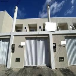 Casa para Venda em Lauro de Freitas, Ipitanga, 2 dormitórios, 2 suítes, 3 banheiros, 1 vag