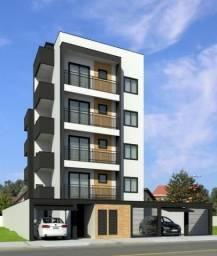Apartamento à venda com 2 dormitórios em Comasa, Joinville cod:V09198