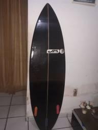 Prancha de surf JM 5.7 sem teco nenhum balinha