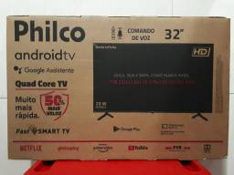 SMART TV 32' PHILCO ANDROID