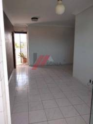 Apartamento à venda com 3 dormitórios em Bancários, João pessoa cod:32077-34797