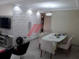 Apartamento à venda com 3 dormitórios em Jardim cidade universitária, João pessoa cod:7142