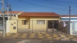 Casa a venda na Vila Teixeira, Campinas-SP