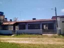 Vendo uma casa em praia azul, Pitimbu -PB