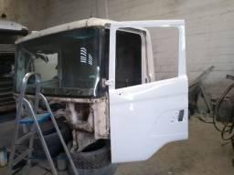 Cabine Scania G R$ 8.000